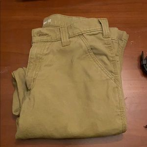 Carharrt relaxed fit work pants